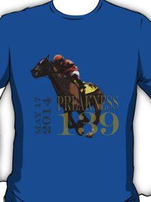 Preakness 2014 T-Shirt
