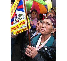 Uprising  Photographic Print