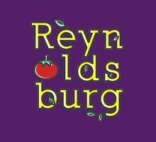 Reynoldsburg Pride Women's Relaxed Fit T-Shirt
