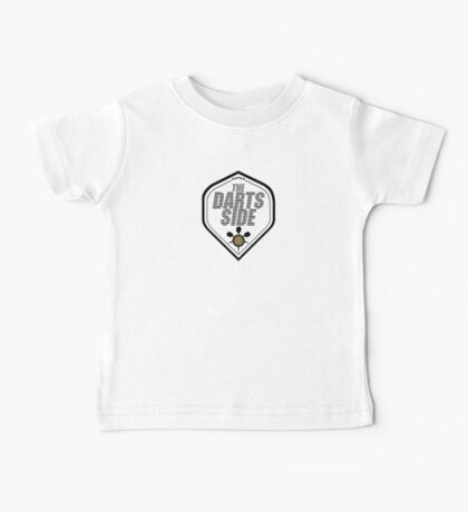 The Darts Side Baby Tee
