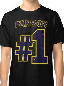 Fanboy #1 Classic T-Shirt
