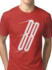 Rocket 88 Tri-blend T-Shirt
