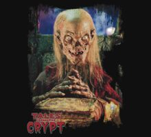 Tales From the Crypt by famedazed