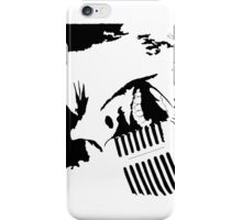 Dave Grohl - The Best of You iPhone Case/Skin
