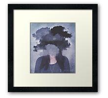 84/365 Framed Print