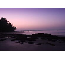 A Colourful Sunrise Photographic Print