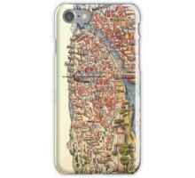 Old Florence iPhone Case/Skin