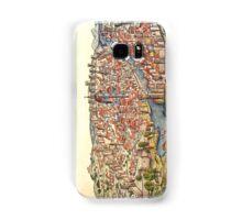 Old Florence Samsung Galaxy Case/Skin