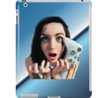 Girls Game Rage, Too iPad Case/Skin