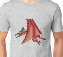 Rodan Unisex T-Shirt