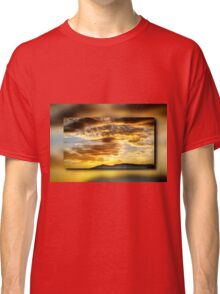 The Golden Hour Classic T-Shirt