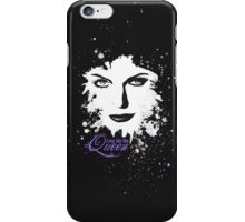 Once Upon A Time - Long Live The Queen iPhone Case/Skin