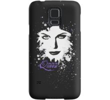 Once Upon A Time - Long Live The Queen Samsung Galaxy Case/Skin