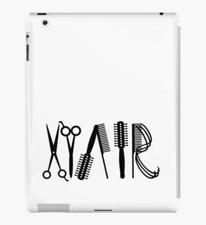 Hair VRS2 iPad Case/Skin