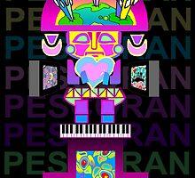 TUMI - PERU POP version by PESCORAN