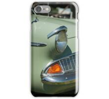 Ford Anglia 105E iPhone Case/Skin