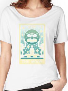 MAJORAS TAROT Women's Relaxed Fit T-Shirt