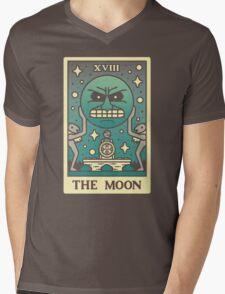 MAJORAS TAROT Mens V-Neck T-Shirt