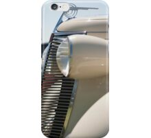 1937 Nash Lafayette  iPhone Case/Skin