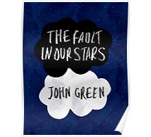 TFIOS Cover 2 Poster