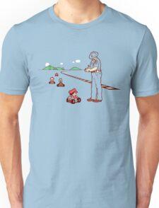 80 MPH Unisex T-Shirt
