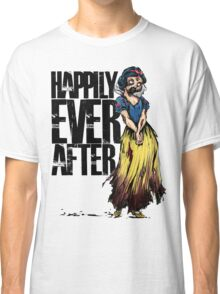 Happily Every After Classic T-Shirt