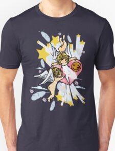 Angelic_Impact T-Shirt