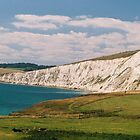 The Isle of Wight by Martyn Franklin