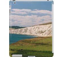 The Isle of Wight iPad Case/Skin