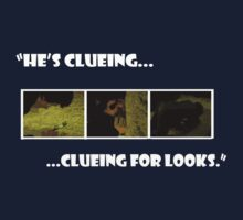 Clueing for looks - Sherlock by SideoftheAngels