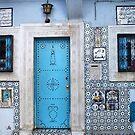 Pattern Play-Tunisia by Deborah Downes
