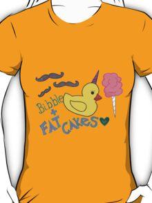Nickelodeon Art (Original) T-Shirt