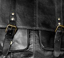 Satchel Buckles by Yampimon