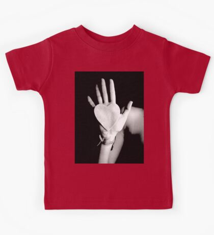 Have a Heart Kids Tee