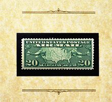 The Air Mail Series of 1926-27 - by Schoolhouse62