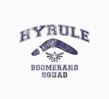Hyrule Boomerang Squad Unisex T-Shirt