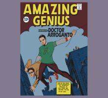 Amazing Genius Kids Tee