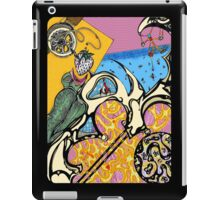 Feed Me iPad Case/Skin