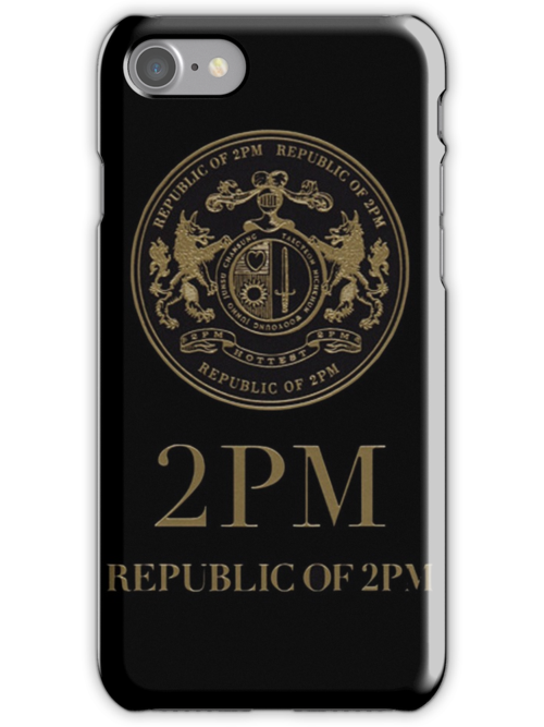 2PM Republic by Ommik