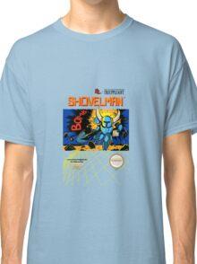 Shovelman Classic T-Shirt