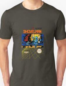 Shovelman T-Shirt