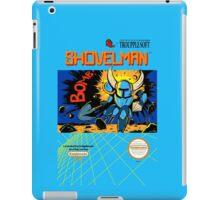 Shovelman iPad Case/Skin