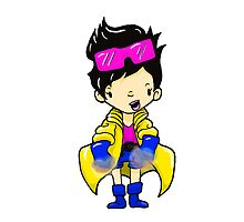 JUBILEE XMEN by Bantambb