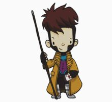 GAMBIT XMEN Kids Clothes