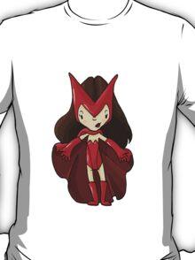 SCARLET WITCH  XMEN T-Shirt