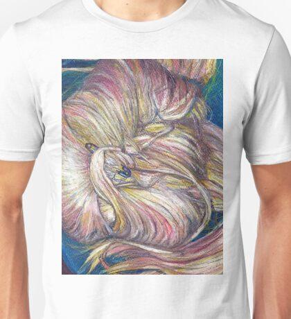 WigKing Unisex T-Shirt