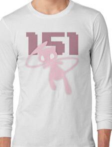 Pokemon - 151 Long Sleeve T-Shirt