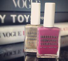 Best Beauty Blog by fashionwork