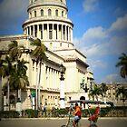 Havana Parliment by Beclund