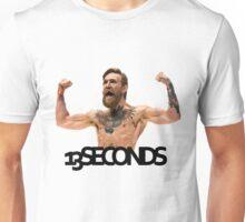 Conor McGregor - 13 Seconds Unisex T-Shirt